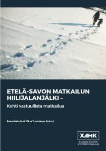 Etelä-Savon matkailun hiilijalanjälki julkaisu